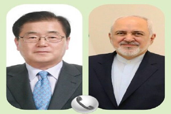 Seoul determined to resolve Iran's financial resources issue