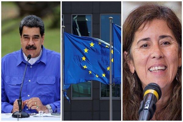 Venezuela gives EU delegation head 72 Hours to leave Caracas