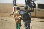 بازداشت ۱۰ داعشی در ۵ استان عراق