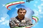پیکر پاک شهید خلبان«بیک محمدی»شناسایی شد