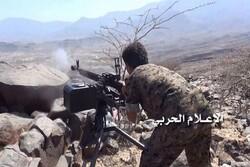 Dozens of Saudi coalition forces killed in Marib