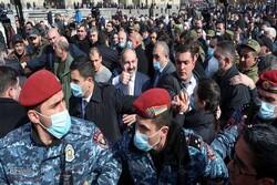 کودتای نظامی یا تهدید لفظی/ در ارمنستان چه میگذرد؟