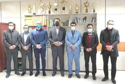 نشست مشترک فدراسیون نجات غریق با وزارت نیرو برگزار شد