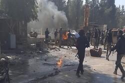 Bomb explosion hits NE Syria