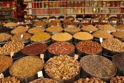 افزایش قیمت آجیل در خراسان رضوی روی نداده است