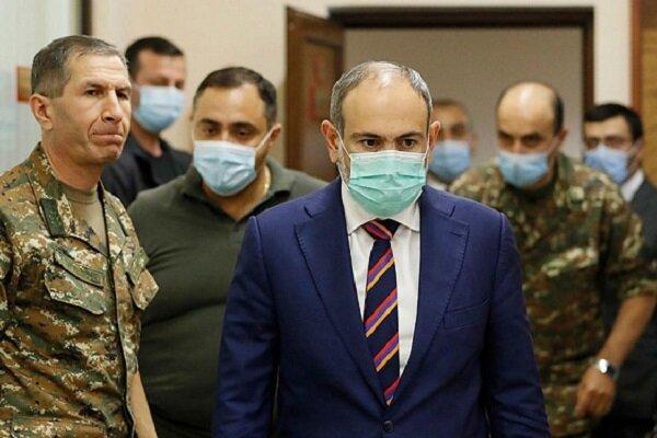 Ermenistan Karabağ'a yeniden asker yığıyor