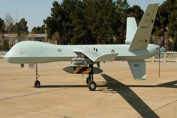 پهپاد کمان-۲۲ ایران قابلیت شلیک به اهداف در اروپا وآفریقا را دارد