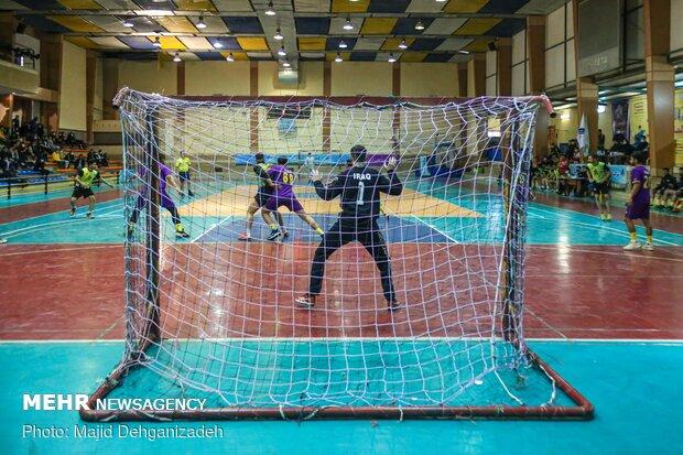زمان و مکان مسابقات هندبال قهرمانی نوجوانان آسیا اعلام شد