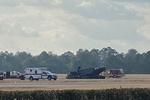 ABD'nin Alabama eyaletinde askeri helikopter düştü