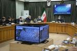 ۷۰۰ پروژه عمرانی در حاشیه شهر مشهد اجرا میشود