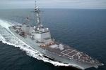 ورود دو ناو جنگی آمریکایی به دریای سیاه تا ۲۶ فروردین ماه