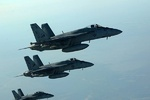 US launches airstrikes on Syria at behest of Joe Biden