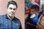 قهرمان گیلانی بوکس کشور درگذشت