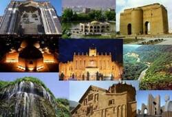VIDEO: East Azarbaijan paradise of Iranian beauties