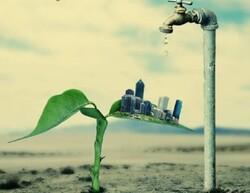 اصلیترین ذینفعان «آب» نقشی در تدوین «قانون آب» ندارند