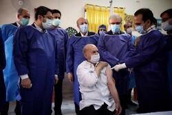 واکسیناسیون ۱۴۰۰ نفر در آسایشگاه کهریزک/وضعیت فوتی های کرونا در مراکز بهزیستی