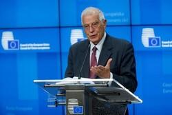 Window of opportunity for resuming JCPOA still open: Borrell
