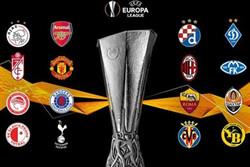 UEFA Avrupa Ligi'nde beklenen sonuçlar!