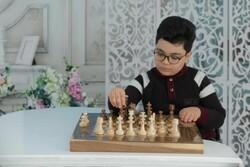 شطرنجباز کردستانی در مسابقات کشوری نایب قهرمان شد