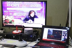 Iranian, European doctors hold web meeting in Mashhad
