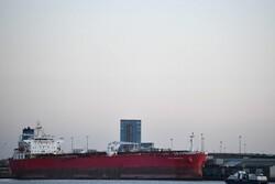 ۲ کشتی حامل روغن خوراکی در بندر شهید رجایی پهلوگرفتند
