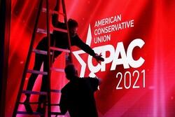 نشست سالانه «کنفرانس اقدام سیاسی محافظهکاران» در آمریکا آغاز شد