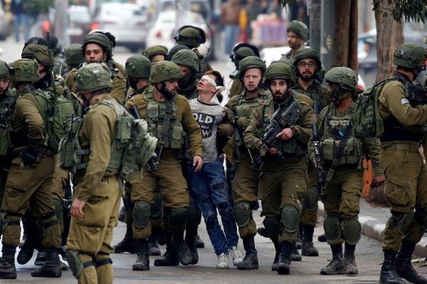 الفلسطينيون أصعب شعب عرفه التاريخ ولا حل معهم سوى الاعتراف بحقوقهم