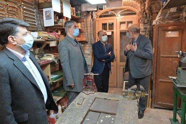 مرکز فناوری شهر هوشمند در شمال تهران وارد فاز اجرایی شد