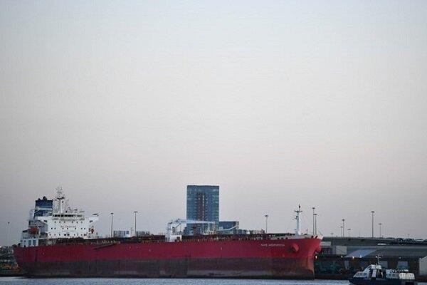 سفينة مملوكة لشركة تابعة للاحتلال تتعرض لانفجار في بحر عُمان