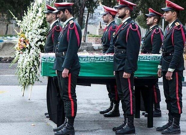 پیکر شهید «مجید رجایی» امشب وارد مشهد میشود