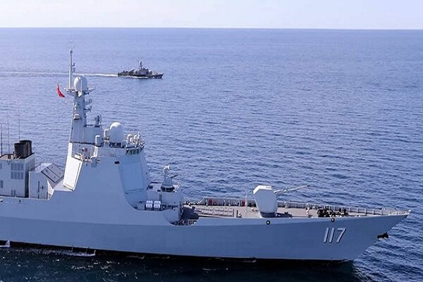 British ship hit by explosion in Gulf of Oman: UKMTO says
