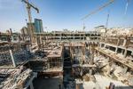 ۴۰ درصد پیشرفت در ساخت صحن عقیله در کربلا
