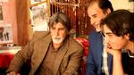 فیلم کوتاه «آمیتاباچان علیه آمیتاباچان» از شیراز راهی جشنواره شد