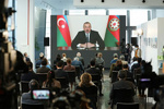 Elaborating on Mehr interview with Azeri President