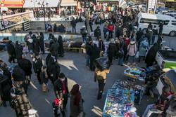 رکورد ۵۰۰ هزار میلیارد تومانی خریدهای کارتی در ایران