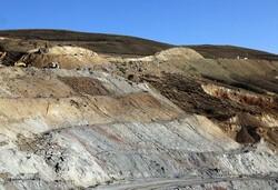 فعالیت ۱۰۷ معدن در چهارمحال و بختیاری/ ۵ میلیون تن مواد معدنی استخراج شد