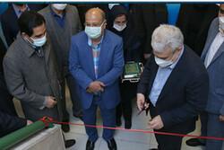 مرکز رشد و نوآوری انستیتو تحقیقات تغذیهای و صنایع غذایی افتتاح شد