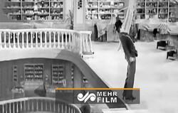 کلک های جالب سینماگران قدیمی برای ساخت فیلم