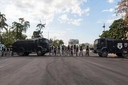 Death toll hits 25 in Haiti prison break: Report