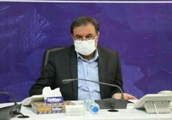 لرستان پرریسکترین استان به لحاظ انتقال کرونا از خوزستان است