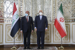 'Some attacks, incidents aimed at disrupting Iran-Iraq ties'