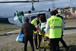 انفجار گاز در رودسر حادثه ساز شد/ ۲ نفر جان باختند