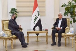 Haşdi Şabi ile Peşmerge güçleri arasındaki işbirliği artacak