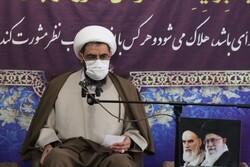ضرورت سنجش برنامهریزیها با عدالت در جامعه اسلامی