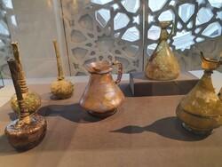 اماکن تاریخی و موزههای استان بوشهر پذیرای گردشگران است
