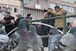 «هزارتوی پیشرفت» از ترکیه تا چین/ مخاطب این مستند دولتیها هستند
