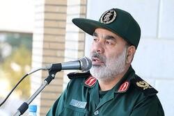 فرمانده قرارگاه قدس از صبر وبصیرت مردم سیستان وبلوچستان تقدیر کرد