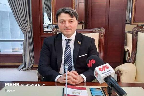 Baku welcomes Iran's participation in Karabakh reconstruction