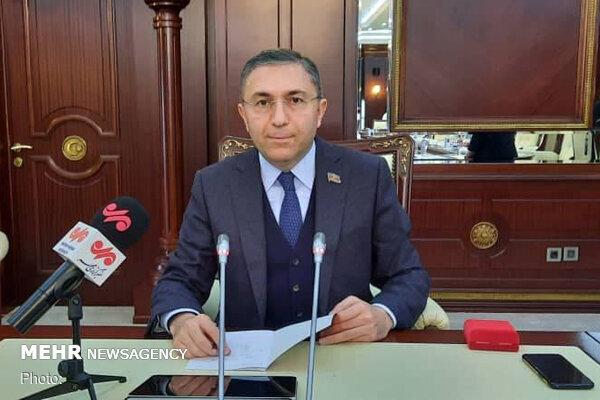 İran-Azerbaycan-Rusya ilişkileri ivme kazanmıştır