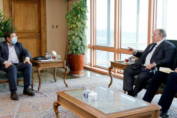 Tehran, Baghdad discuss transferring Iran's assets